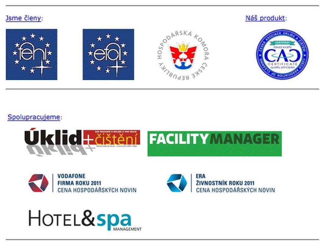 Associace úklidu a čištění