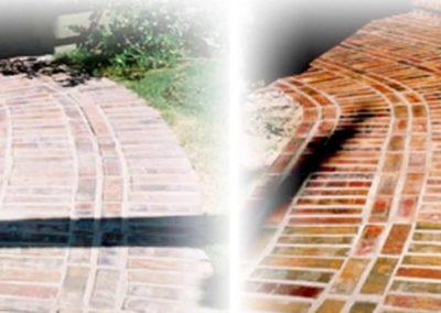 Čištění a mytí keramické dlažby 04
