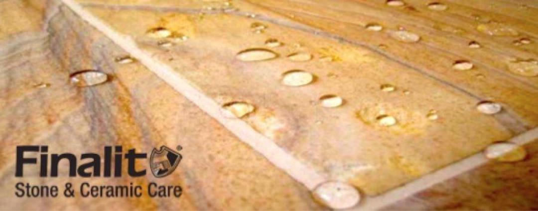 Čištění a mytí keramické dlažby